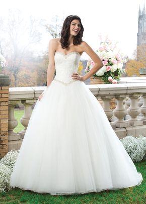 3765, Sincerity Bridal