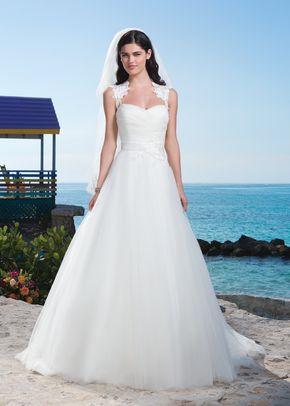 3773, Sincerity Bridal
