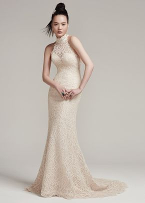 BE 067, Berta Bridal