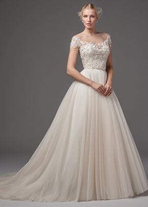 Shayne Kallin, Sottero and Midgley