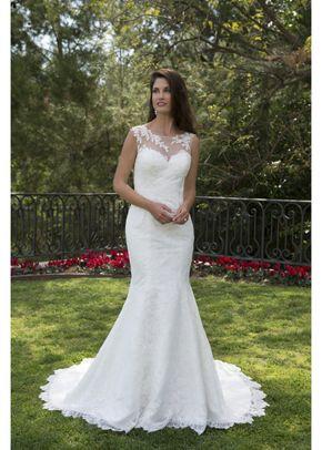 VE8722, Venus Bridal