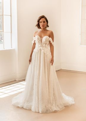WS 8242, Wedding Societe