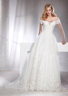FABIANA, White One