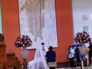 O casamento de Luciana e Ivan 2