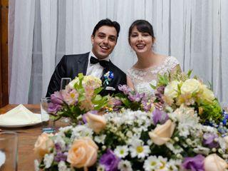 O casamento de Milena e Jorge