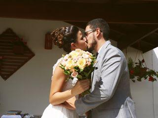 O casamento de Luma e Airton 1