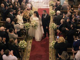 O casamento de Érica Palhares e Erick Costa 3