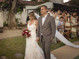 O casamento de Yulli  e Giovane 3