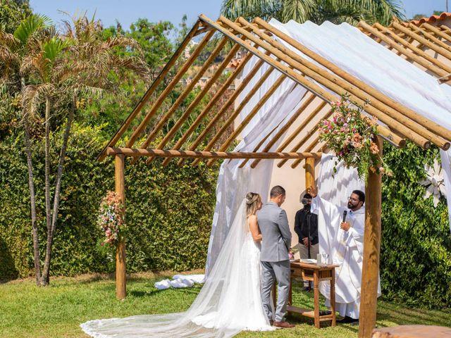 O casamento de LUDMILA e BRENER