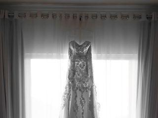 O casamento de Maiane e Maru 2