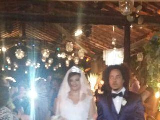 O casamento de Larissa  e Jefferson  3