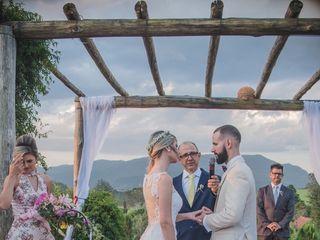 O casamento de Bethania e Fernando 3