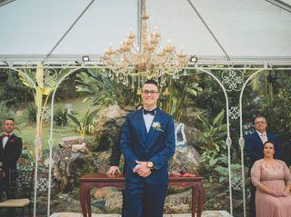 O casamento de Ana Paula e Lucas 3