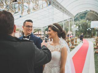 O casamento de Ana Paula e Lucas