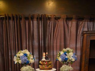 O casamento de Debora  e Alex  2