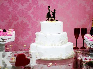 O casamento de Khedma e Paulo 3