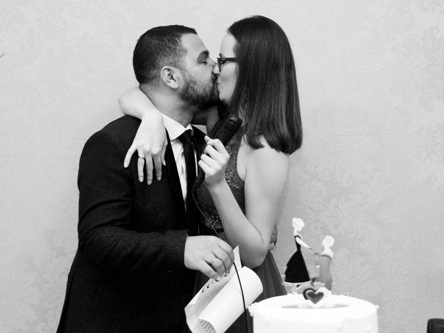 O casamento de Khedma e Paulo