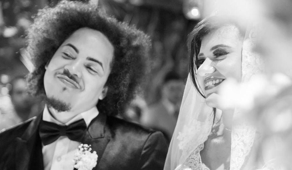 O casamento de Jefferson  e Larissa  em Niterói, Rio de Janeiro