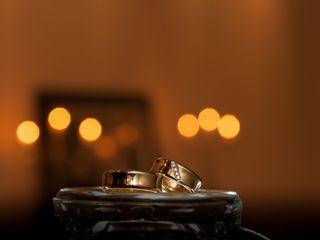 O casamento de Maiane e Maru 1