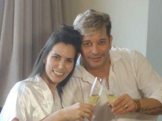 O casamento de Thais Caetano e Victor Baptista 3