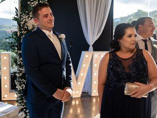 O casamento de Greice e Éderson 2