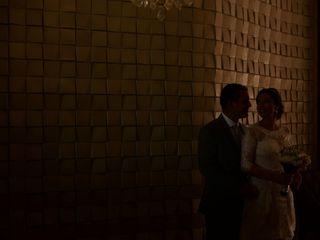 O casamento de Carol e Fernando 3