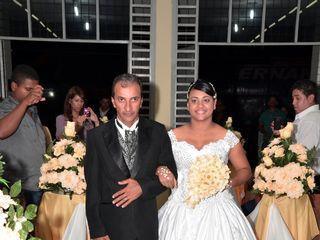 O casamento de Cezar e Fernanda 2