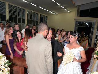 O casamento de Cezar e Fernanda 3
