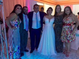 O casamento de Rafaela  e Mário  2