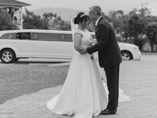 O casamento de Samara e Zildo 1