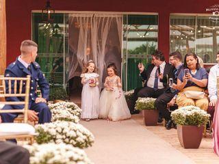 O casamento de Samara e Zildo 2