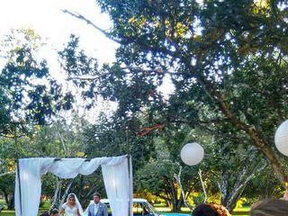 O casamento de Tuanny e Andes 3