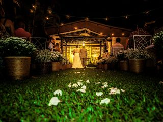 O casamento de Daniele e Odirlei 2
