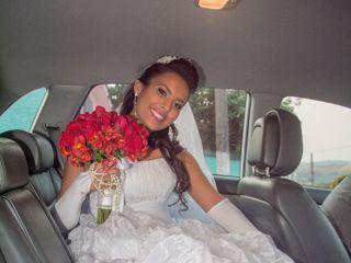 O casamento de Paloma e Gleyson 2