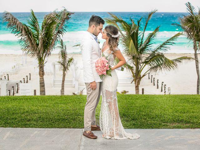 O casamento de Taini e Alcides