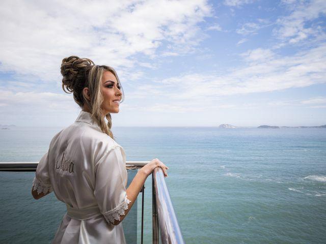 O casamento de Pedro e Diandra em Rio de Janeiro, Rio de Janeiro 4