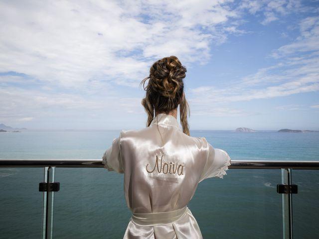 O casamento de Pedro e Diandra em Rio de Janeiro, Rio de Janeiro 6