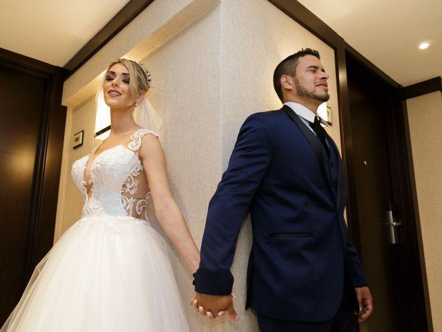 O casamento de Pedro e Diandra em Rio de Janeiro, Rio de Janeiro 15