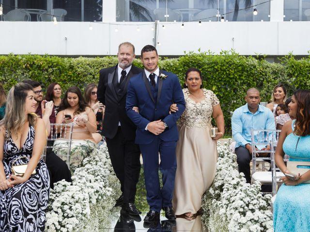 O casamento de Pedro e Diandra em Rio de Janeiro, Rio de Janeiro 17