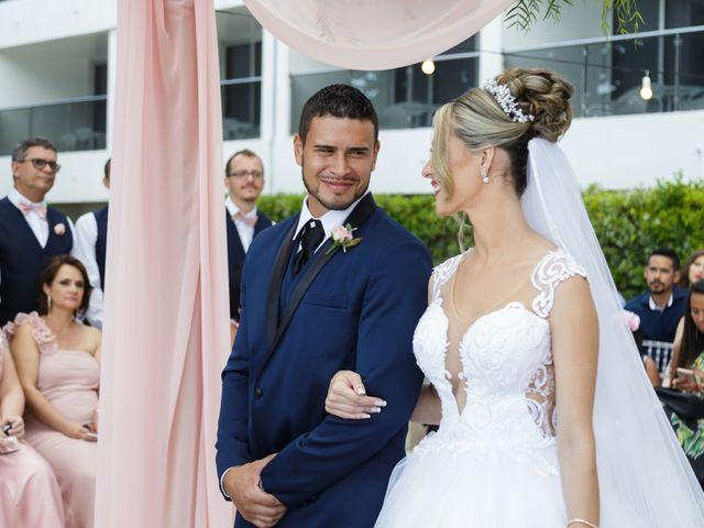 O casamento de Pedro e Diandra em Rio de Janeiro, Rio de Janeiro 34