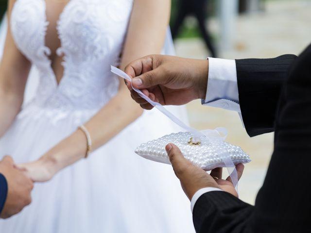 O casamento de Pedro e Diandra em Rio de Janeiro, Rio de Janeiro 37