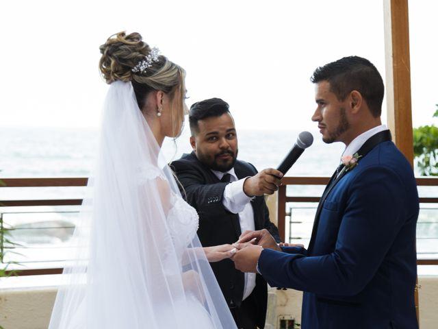 O casamento de Pedro e Diandra em Rio de Janeiro, Rio de Janeiro 38