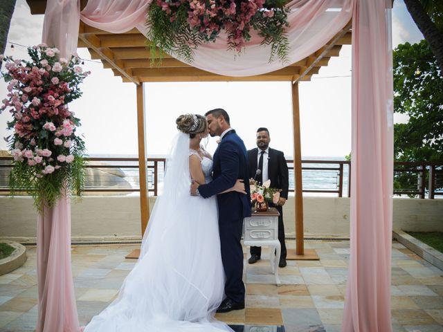 O casamento de Pedro e Diandra em Rio de Janeiro, Rio de Janeiro 44