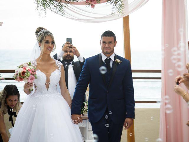 O casamento de Pedro e Diandra em Rio de Janeiro, Rio de Janeiro 45