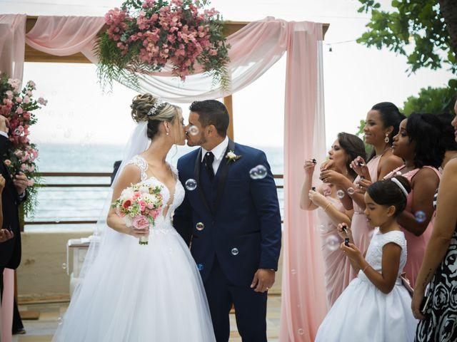 O casamento de Pedro e Diandra em Rio de Janeiro, Rio de Janeiro 46