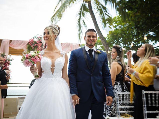 O casamento de Pedro e Diandra em Rio de Janeiro, Rio de Janeiro 47