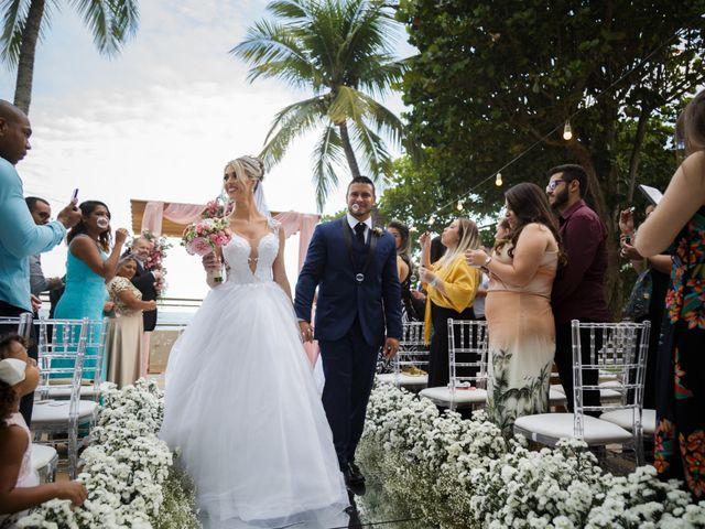 O casamento de Pedro e Diandra em Rio de Janeiro, Rio de Janeiro 48