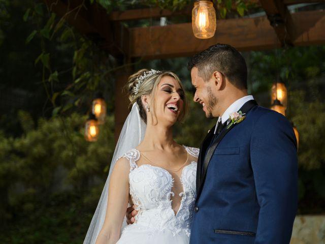 O casamento de Pedro e Diandra em Rio de Janeiro, Rio de Janeiro 60