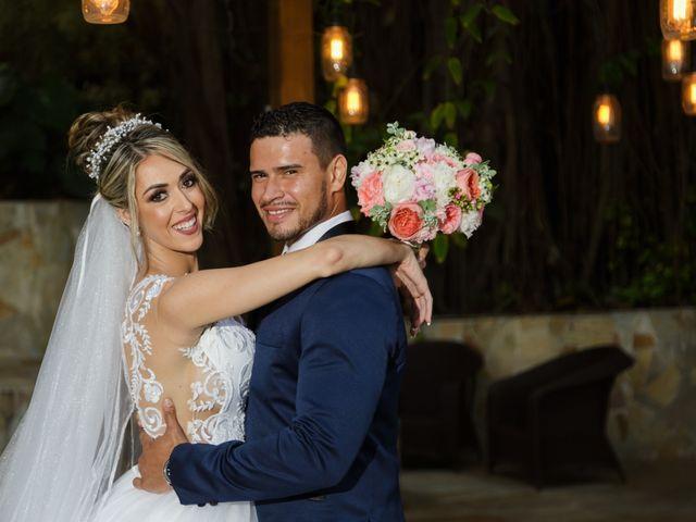 O casamento de Pedro e Diandra em Rio de Janeiro, Rio de Janeiro 61