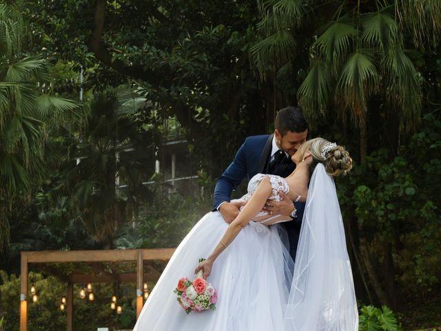 O casamento de Pedro e Diandra em Rio de Janeiro, Rio de Janeiro 63
